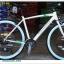 จักรยานไฮบริด CHEVROLET R9 เฟรมอลู 27 สปีด 2016 thumbnail 1