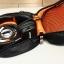 Bubm Hdj500 Onear Headphone Bag Dj กระเป๋าหูฟังออนเอียร์ Headphone Case thumbnail 9