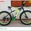 จักรยานล้อโต OSAKA รุ่น KingKong เฟรมเหล็ก 21 สปีด ยาง 26x4.0(พัสดุธรรมดา หรือ EMSเท่านั้น) thumbnail 1