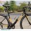 จักรยานเสือหมอบ WCI รุ่น AERO R-1 เฟรมอลูซ่อนสาย Shimano Claris 16 สปีด 2015 thumbnail 18