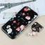 เคสลายดอกไม้ขอบเพชรติดแหวนมุก ไอโฟน 7 4.7 นิ้ว(ใช้ภาพรุ่นอื่นแทน) thumbnail 3