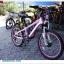 จักรยานเสือภูเขาเด็ก TRINX เกียร์ 6 สปีด ล้อ 20 นิ้ว เฟรมอลูมิเนียม,M112 thumbnail 8