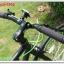 จักรยานฟิกเกียร์ TRINX เฟรมเหล็ก 700C รุ่น D200 ปี 2015 thumbnail 22