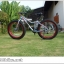 จักรยานล้อโต TRINX Fatbike ,M516D เฟรมอลู 7 สปีด ล้อ 26x4.0 นิ้ว thumbnail 13