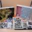 ชุดโฟโต้บุค โปสการ์ด ริสแบนด์ หูฟัง CD รูปภาพ #Bigbang Photo Album (ครบชุด) thumbnail 1