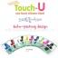 ขาตั้งโทรศัพท์ One Touch Silicone Stand ( Touch - U ) thumbnail 2