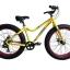 จักรยานล้อโต TRINX Fatbike ,M516D เฟรมอลู 7 สปีด ล้อ 26x4.0 นิ้ว thumbnail 17