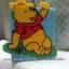 กล่องทิชชูแผ่นเฟรมลายหมีพูห์ (ทำสำเร็จ) thumbnail 1