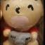 ตุ๊กตาทาโบะ ถือกล้องถ่ายรูป Minna No Tabo holding camera plush toy 16 นิ้ว thumbnail 2
