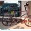 จักรยานมินิ Trinx Mini Z5 เกียร์ชิมาโน่ 8 สปีด เฟรมอลู 2016 thumbnail 12