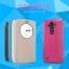 เคส LG G4 ยี่ห้อ Nillkin รุ่น Sparkle ฟังก์ชัน Quick circle thumbnail 1