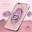 เคสนิ่มแหวนเพชรตั้งได้ ไอโฟน 7 plus (5.5 นิ้ว) thumbnail 2