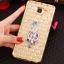 เคส Samsung A5 2016 ซิลิโคนแบบเคสนิ่มเงางามสวยหรู พร้อมแหวนสำหรับตั้งมือถือ ราคาถูก thumbnail 9