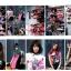 สติ๊กเกอร์การ์ด EXID thumbnail 1