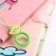 แหวนนิ้วซิลิโคนลายการ์ตูนน่ารักๆ ไม่ซ้ำใคร ราคาถูก thumbnail 10