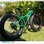 จักรยานล้อโต TOTEM 10 สปีด ดิสน้ำมัน ดุมแบร์ริ่ง ล้อ 26x4.9 ปี 2016 thumbnail 18