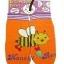SKMB Best Matching Socks ถุงเท้าเด็กเล็ก มีปุ่มกันลื่น Size 9-15 ซม. ดูแบบด้านในเลยจ้า thumbnail 7