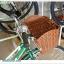 """จักรยานแม่บ้าน City bike """" Winn"""" รุ่น Discovery พร้อมตะกร้าหน้าแสตนเลส ยาง 27x13/8 thumbnail 19"""
