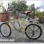 จักรยาน มินิครุยเซอร์ WCI BEACH BIKE วินเทจ 7 สปีด thumbnail 8