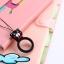 แหวนนิ้วซิลิโคนลายการ์ตูนน่ารักๆ ไม่ซ้ำใคร ราคาถูก thumbnail 21