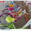 จักรยานทรงแม่บ้านญี่ปุ่นวินเทจ WCI รุ่น WENDY วงล้อ 24 นิ้ว thumbnail 5
