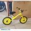 จักรยานฝึกการทรงตัว ROCKY Balance Bike ล้อ 10 นิ้ว (เหล็ก) thumbnail 15
