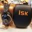 หูฟัง Isk Hd9999 Fullsize Studio Monitor Headphone ระดับมืออาชีพ เสียงสมดุลและ Balance รายละเอียดเยอะครบทุกย่านเสียง thumbnail 3