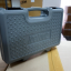 ชุดกล่องเครื่องมือ ICETOOLZ Ultimate tool kit (82A8) 2015 กล่องเทา thumbnail 2