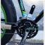 """จักรยานล้อโต TRINX FAT-BIKE ,M516DC ล้อ 26"""" 27สปีด ดิสน้ำมัน เฟรมอลู ดุมNovatec Bearing 2016 thumbnail 16"""