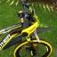 จักรยานเสือภูเขาเด็ก PANTHER ZERO 18 สปีด ล้อ 20 นิ้ว thumbnail 27