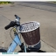 """จักรยานซิตี้ไบค์ FINN """" CITY USA"""" ล้อ 26 นิ้ว 7 สปีด ชิมาโน่เฟรมอลู โช๊คหน้า พร้อมตะกร้า thumbnail 5"""