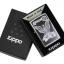 """ไฟแช็ค Zippo แท้ """" Zippo 28290, America-Right to Bear Arms"""" แท้นำเข้า 100% thumbnail 6"""