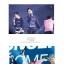 เสื้อแฟชั้นเกาหลีแขนยาว EXO 2015 (อักษรปักนูน) thumbnail 4