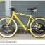 จักรยานไฮบริด CHEVROLET R9 เฟรมอลู 27 สปีด 2016 thumbnail 29