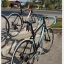 """จักรยานเสือหมอบ WCI """" ALLROAD"""" ดิสเบรคหน้าหลัง เฟรมอลู 14 สปีด 2015 ,cyclocross thumbnail 23"""