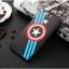 เคส Huawei P9 รุ่น Black 3D (เคสนิ่ม) thumbnail 8