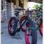 """จักรยานล้อโต TRINX FAT-BIKE ,M516DC ล้อ 26"""" 27สปีด ดิสน้ำมัน เฟรมอลู ดุมNovatec Bearing 2016 thumbnail 22"""