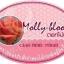 ร้านMolly-bloom ดอกไม้ดิน