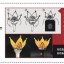 BIGBANG LIGHT STICK HEAD (10ปี) thumbnail 4