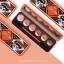 VER.88 GLAM SHINE Cream Eyeshadow Palette อายแชโดว์ VER.88 แต่งแต้มดวงตาให้มีประกาย แวว