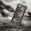เคส Samsung Galaxy A5 2016 เคสกันกระแทกแยกประกอบ 2 ชิ้น ด้านในเป็นซิลิโคนสีดำ ด้านนอกพลาสติกลายทหาร ลายพราง สวย แกร่ง ถึก ราคาถูก thumbnail 5