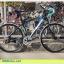 """จักรยานเสือหมอบ WCI """" ALLROAD"""" ดิสเบรคหน้าหลัง เฟรมอลู 14 สปีด 2015 ,cyclocross thumbnail 6"""