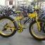 จักรยานล้อโต OSAKA รุ่น KingKong เฟรมเหล็ก 21 สปีด ยาง 26x4.0(พัสดุธรรมดา หรือ EMSเท่านั้น) thumbnail 6