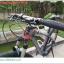 จักรยานเสือภูเชา FORMAT DES90PRO เฟรมอลู 22 สปีด ชุดขับ XT โช๊คลม ปี 2017 thumbnail 27