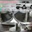 พรมไวนิลปูพื้นรถยนต์ Ford Ranger 4ประตู สีดำขอบดำ thumbnail 1