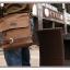 กระเป๋าสะพาย Mongten BG-016 Modish vintage durable Scrub leatherette thumbnail 4