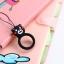 แหวนนิ้วซิลิโคนลายการ์ตูนน่ารักๆ ไม่ซ้ำใคร ราคาถูก thumbnail 15