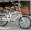 จักรยาน มินิครุยเซอร์ WCI BEACH BIKE วินเทจ 7 สปีด thumbnail 10