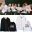 เสื้อฮู้ด (Hoodie) BTS - EPILOGUE (v.2) thumbnail 1