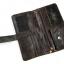กระเป๋าสตางค์ผู้ชายใบยาว หนังแท้ ดีไซ สวย สไตล์วินเทจ กระเป๋า สตางค์ ผู้ชาย แบรนด์ กระเป๋า ตัง ชาย thumbnail 4